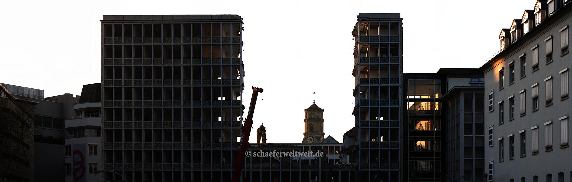 "©2014 Alexander Schäfer - ""Durchblick"""