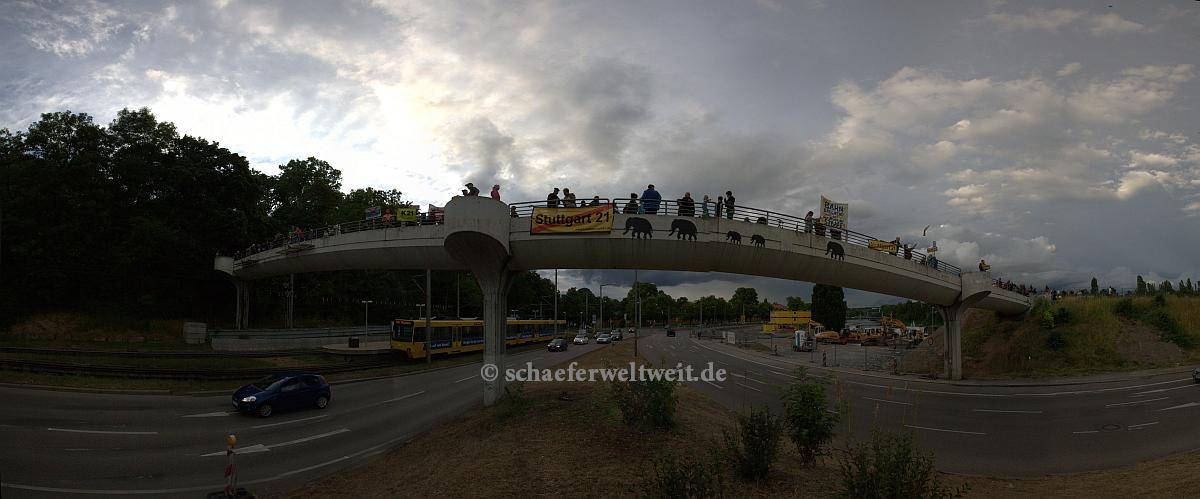 ©2014 Alexander Schäfer - Wilhelmasteg