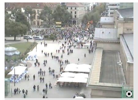 Webcam 18:40