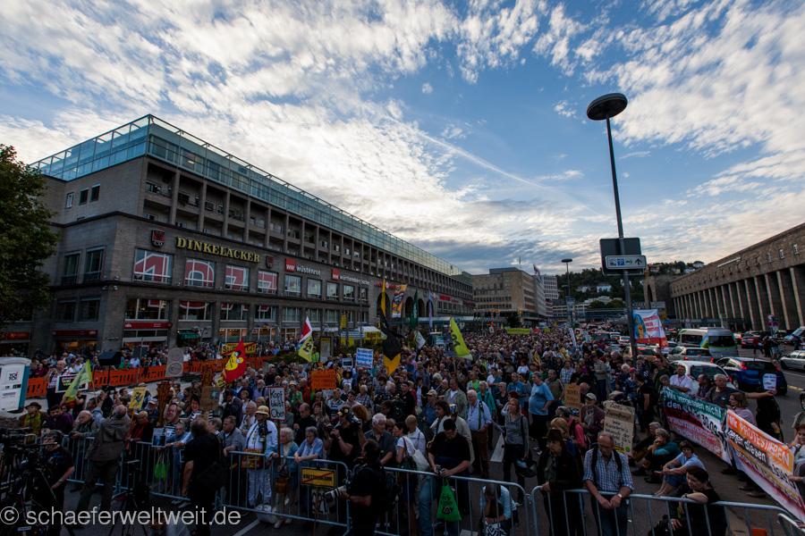 ©2014 Alexander Schäfer - 240. Montagsdemonstration