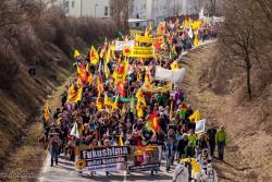©2015 Alexander Schäfer - Demo AKW-Neckarwestheim