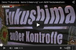 Video von cams21.de