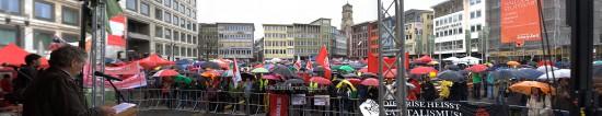 ©2015 - 1. Mai Demo - Stuttgart